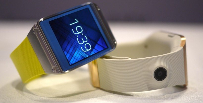 Samsung Courts Developers To Get Apps To The Gear 2 And Gear