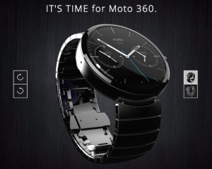 Motorola Plans to Halt Production of Smartwatches This Year
