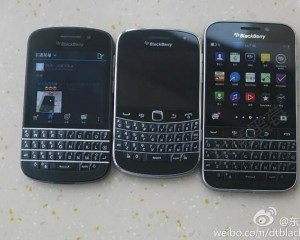 BlackBerry Might License its QWERTY keyboard to Other Smartphone Manufacturers