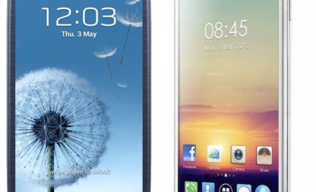 Samsung Marketing Mix (4Ps) Strategy