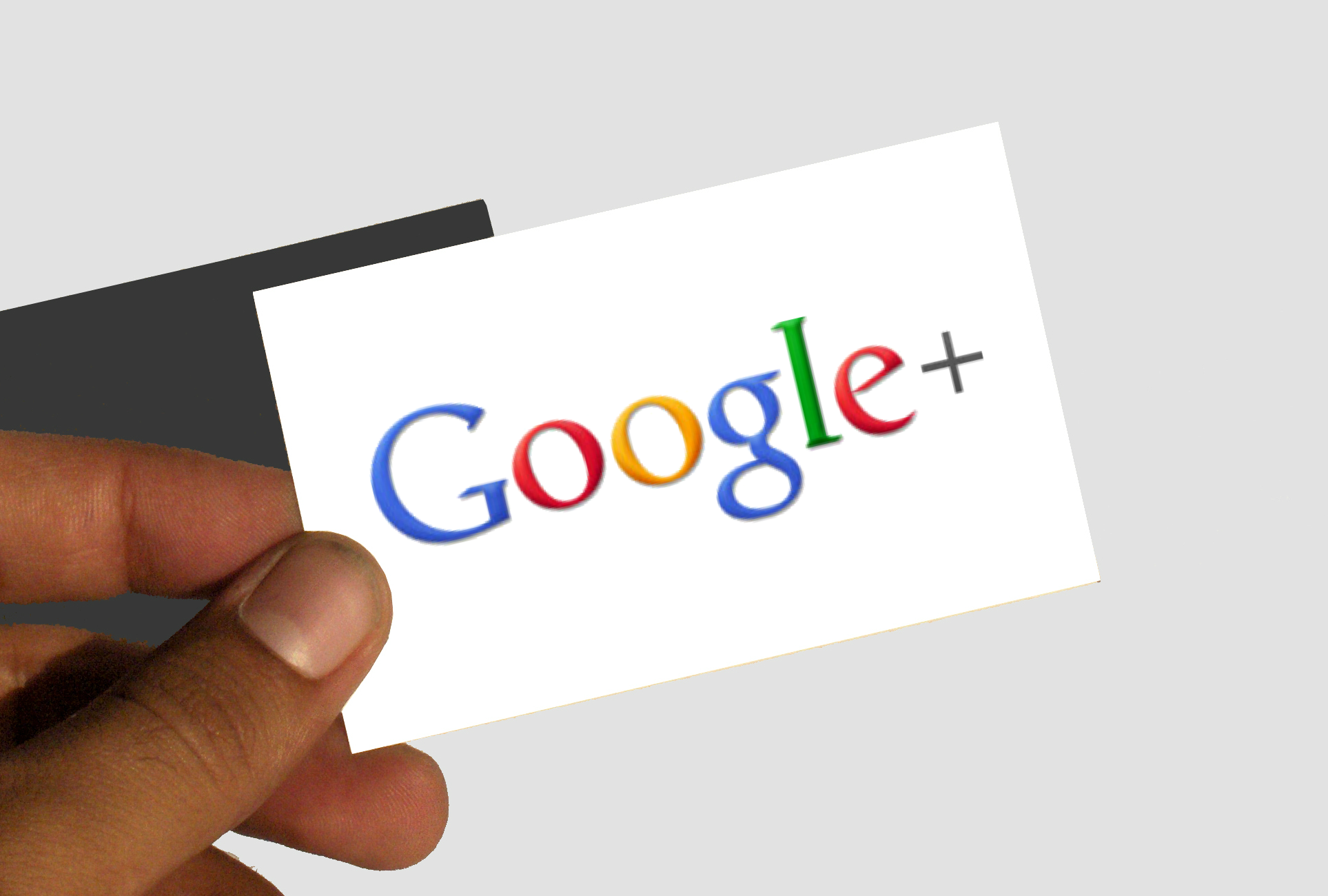 lovely photograph of google business card business cards design