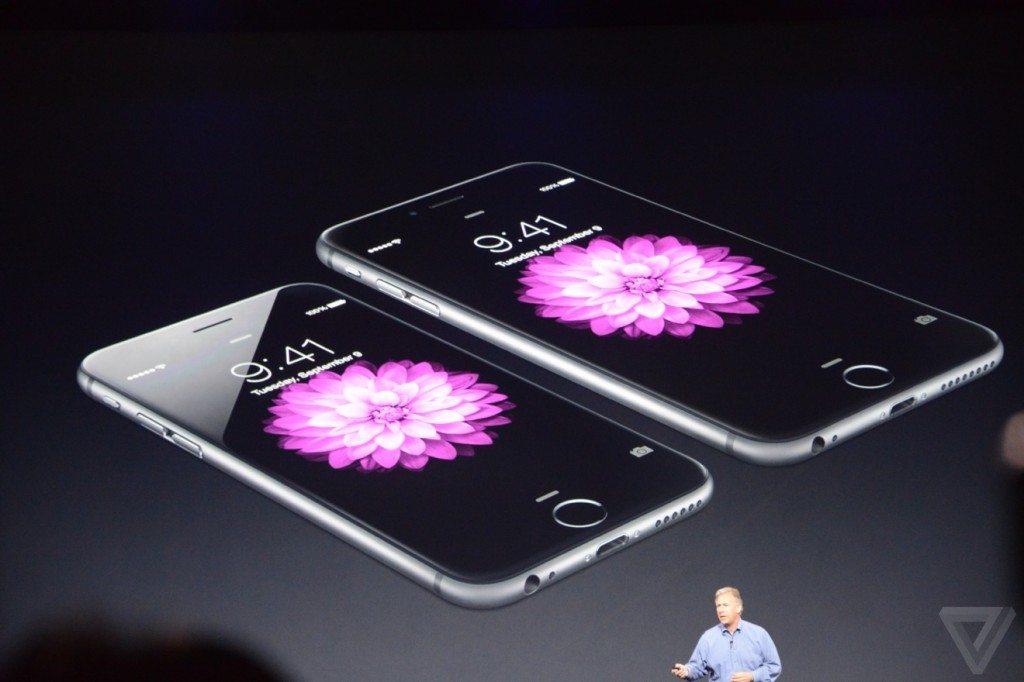 iphone 6 live 2