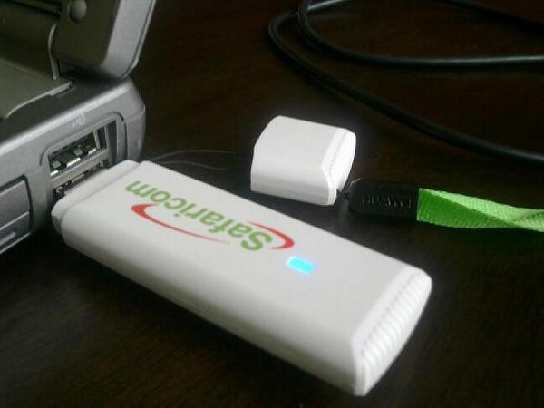 safaricom-3g-modem
