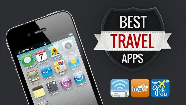 The Best Offline Apps for Major Travel Pain Points