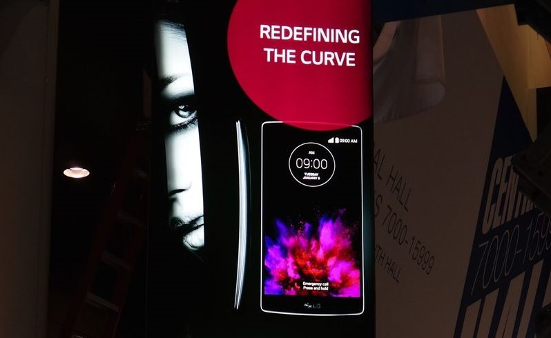 LG G Flex 2 Specs Review and Price in Kenya