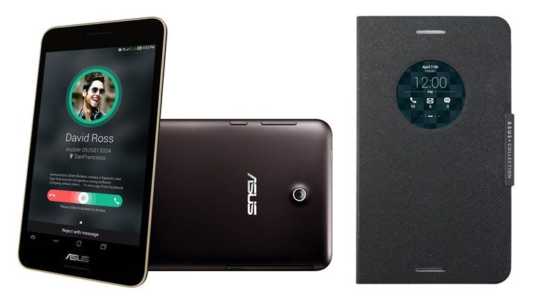 Asus Introduces a New Fonepad 7 Variant Running Android 5 ...