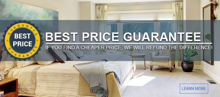 Jovago best price guaranteed