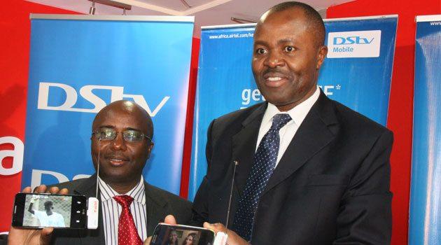 DStv kenya new rates