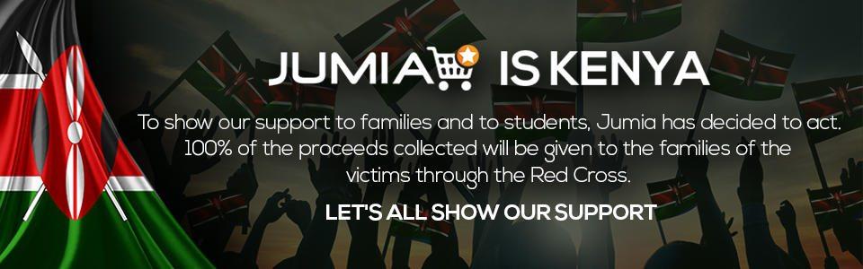Jumia is kenya shop