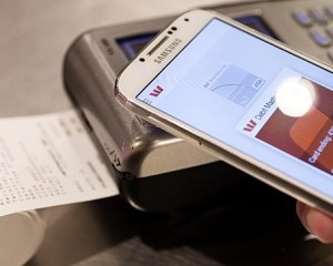 Over 100 million transactions have been processed through Samsung Pay within the last 12 months