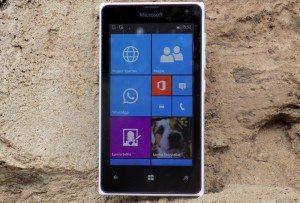 Lumia 435 Dual SIM in Kenya