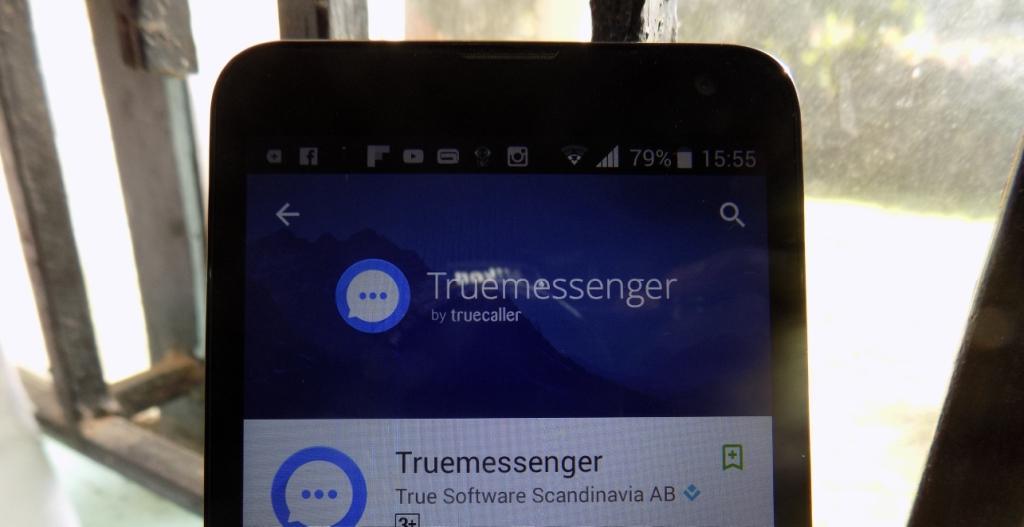 truemessenger for android