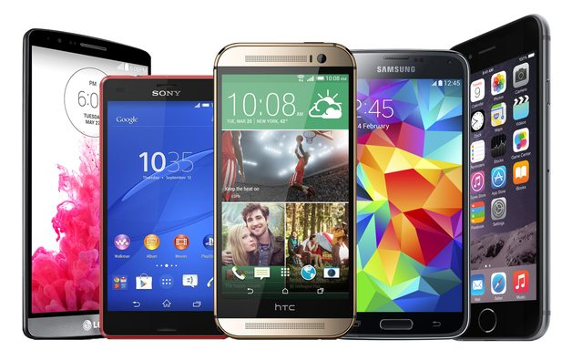 the best smartphones