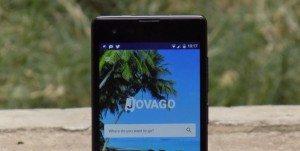 Jovago Mobile app