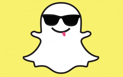 Snapchat Apps for Android and iOS Have Been Redesigned in a Move Aimed at Improving Engagement on the Platform