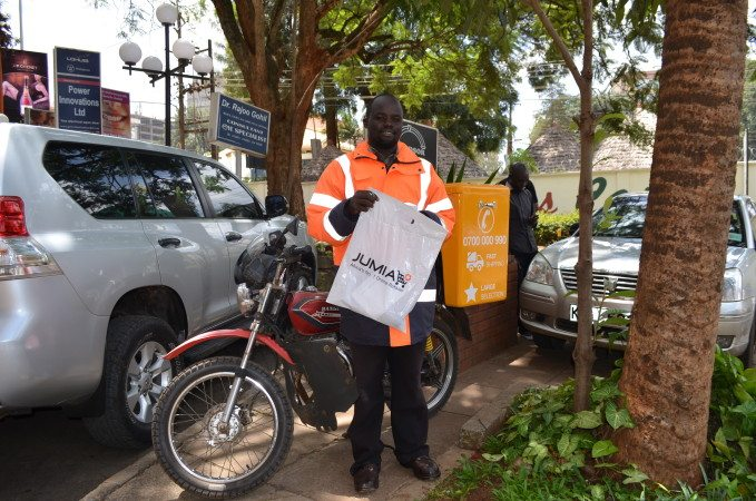 d19287ceb046f0 Jumia Gets Rid Of the 'Free Delivery' Option for Buyers in Nairobi and  Raises the Overall Delivery Costs