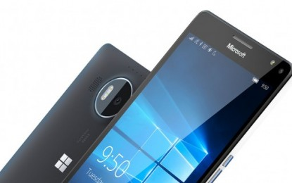 Windows 10 Mobile Controls 14% of the Windows Phone Market