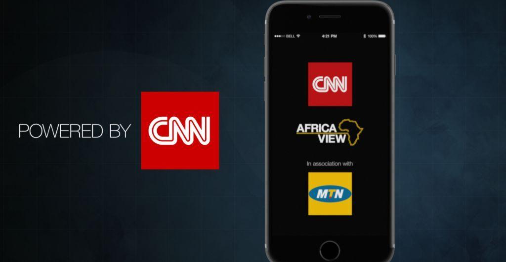 Africa View app