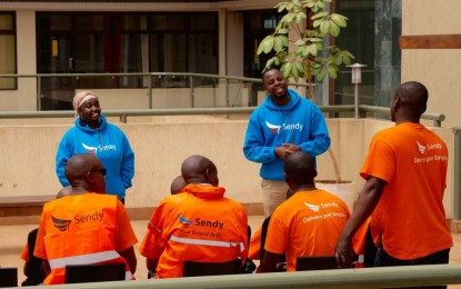 Sendy Exits Kenya's Taxi Hailing Space