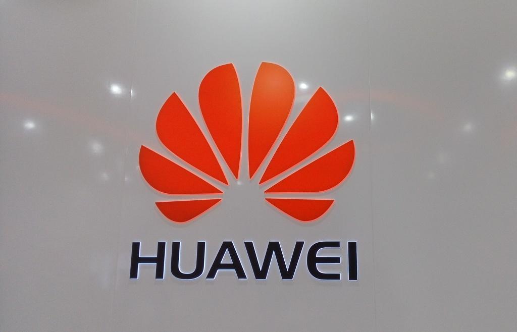 Huawei retail store in Kenya
