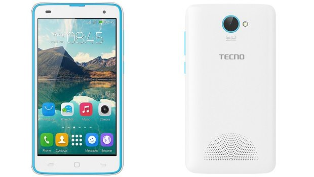 Tecno Y6 Specifications And Price In Kenya