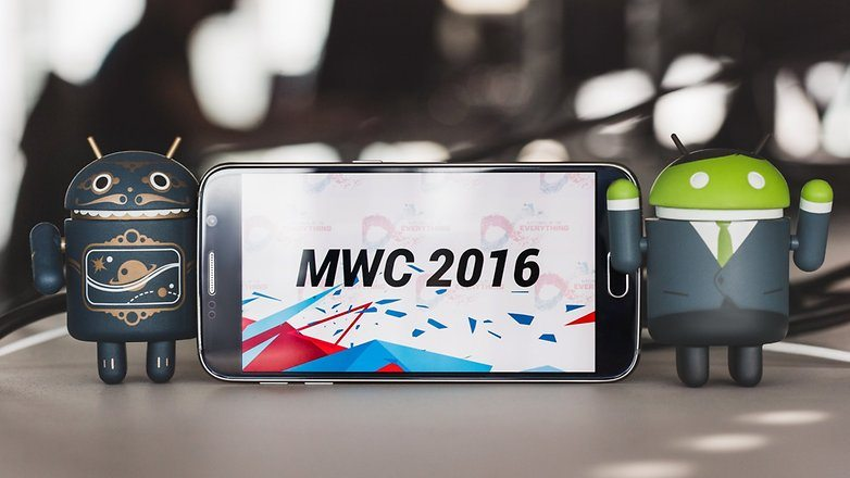 Smartphones From MWC 2016 Likely to Hit the Kenyan Market