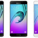 Galaxy a3, a5 and a7 in kenya