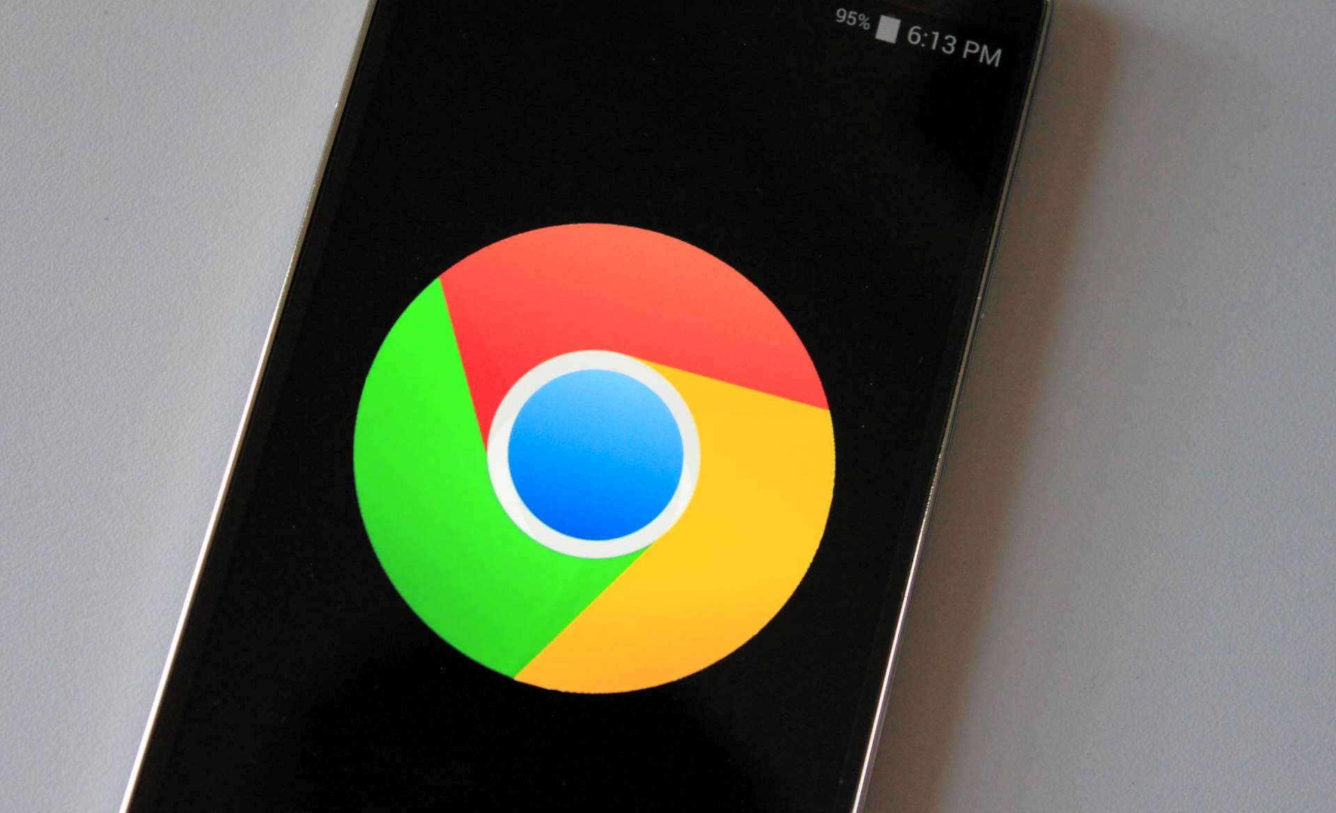 Google is Beta Testing a Bottom URL Bar on Chrome for Android