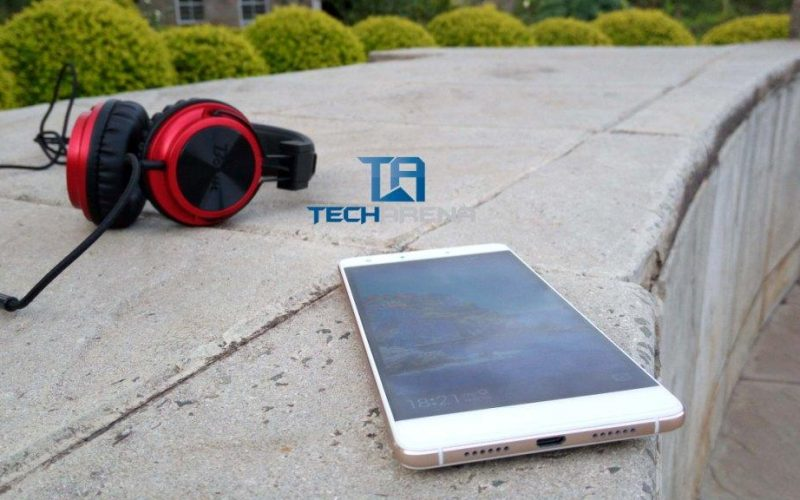 Tecno J8 Review