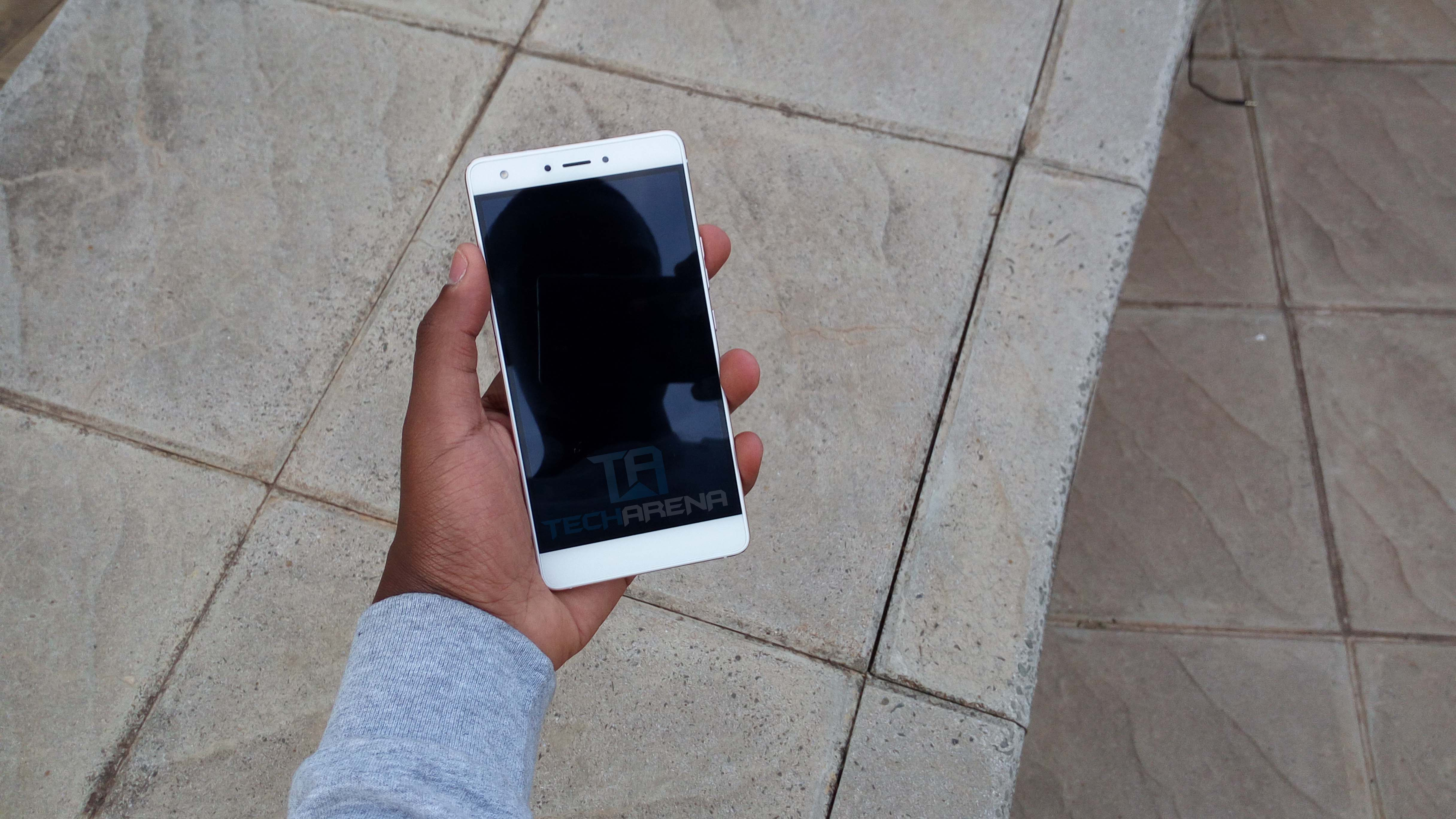 Tecno Boom J8 Specs Review