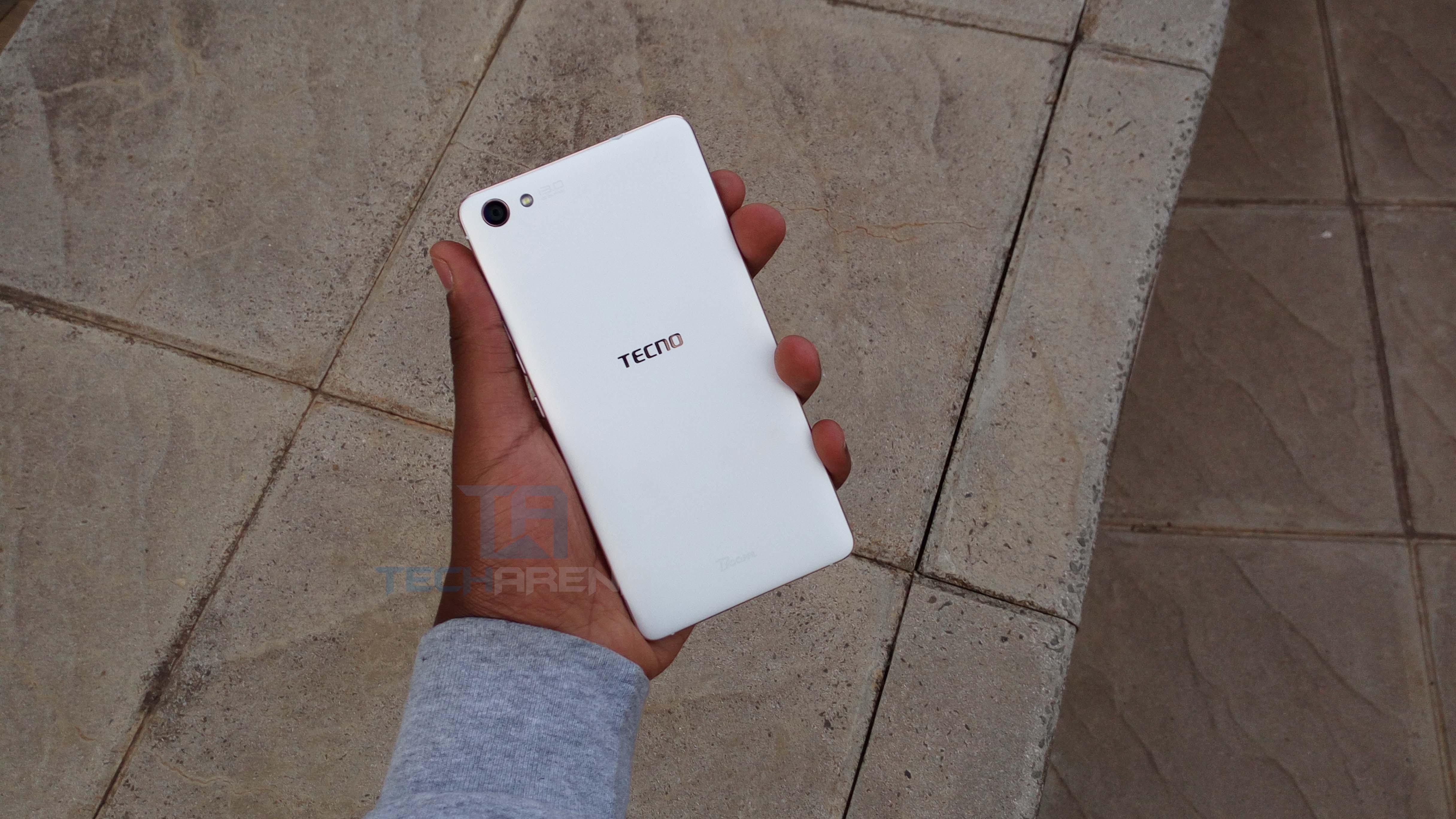 Tecno Boom J8 Specs Review Kenya