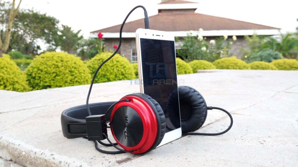 Photos of Tecno Boom J8