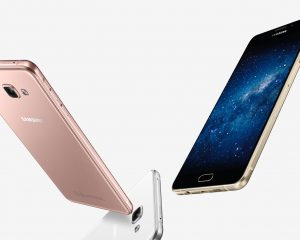 The Samsung Galaxy A9 Pro international variant is on its way