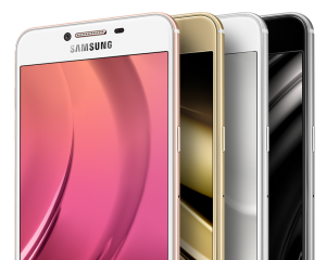 Samsung to Launch the Galaxy C9 On October 21