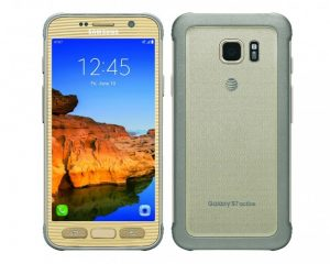 Samsung Galaxy S7 Active Specifications Leak Online, Official Launch Expected On June 10