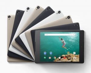 HTC to Stop Manufacturing the Nexus 9 Tablet