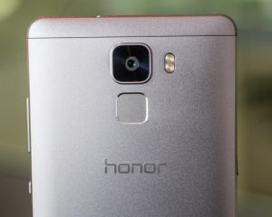 Expect The New Huawei Honor 8 Smartphone Before the Second Half of the Year