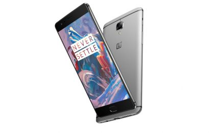 Android Nougat Beta Build is Now Rolling Out To the OnePlus 3
