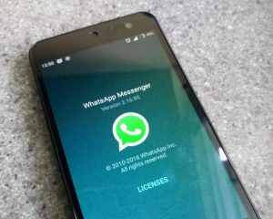 The Latest WhatsApp Beta for Android Brings Voicemail and Call Back Features