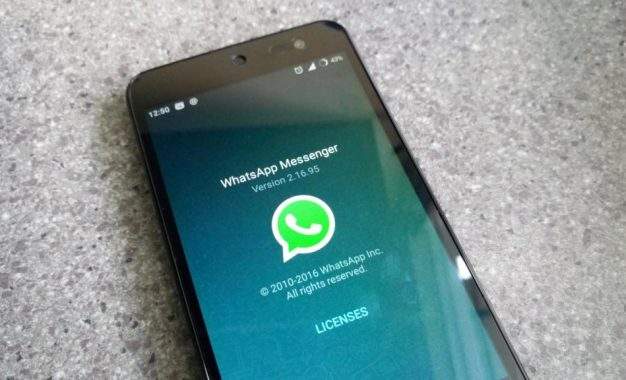 WhatsApp's Updated Privacy Policy Allows It to Share Your Information with Facebook