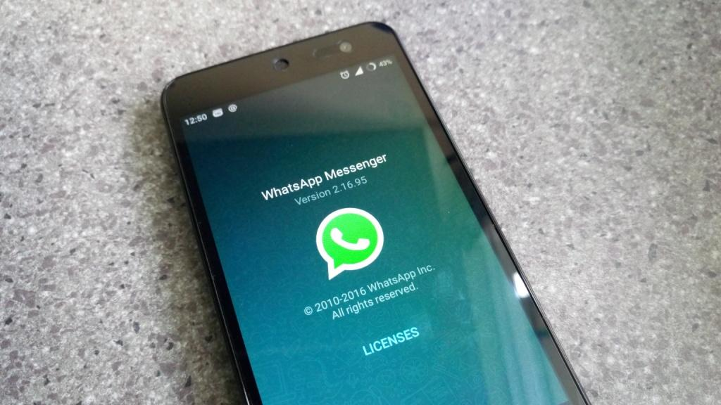 WhatsApp's Two Step Verification Is Now Available to All Users