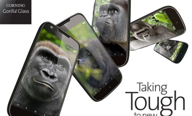 Corning Unveils Gorilla Glass 5 Which Can Survive a Selfie-Height Drop
