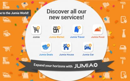 Jumia Group Named on MIT's Top 50 Smartest Companies 2016