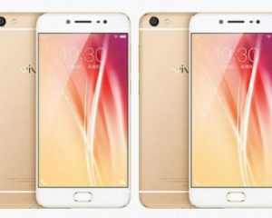 Vivo Launches the X7 and X7 Plus Smartphones That Come with 4GB RAM and 16MP Front Facing Cameras