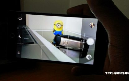Tecno Camon C9 Camera Feature Focus – Best Camera Phone In Africa?