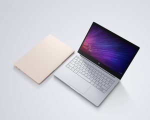 The Xiaomi Mi Notebook Air is The Company's Answer to Apple's MacBook Air