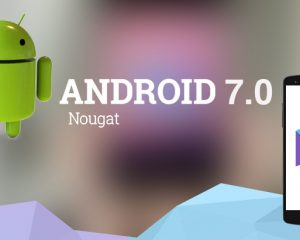 Sony Lists the Xperia devices that it will update with Android 7.0 Nougat