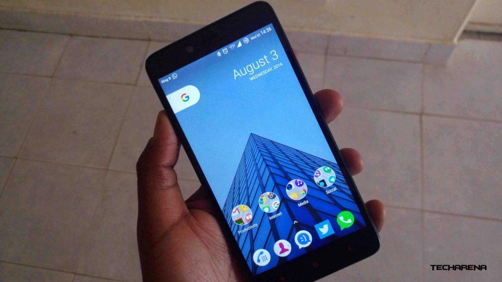 Google Nexus Luncher