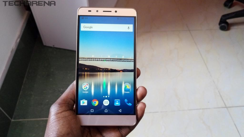Infinix Note 3 x601in Kenya