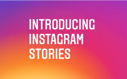This Chrome Extension Brings Instagram Stories to The Web Platform